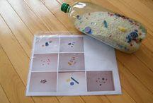 Gavin & Brynn gift ideas / by Lahna Tran
