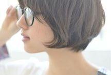 hair color ♡