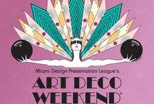 Art Deco Weekend Festival 2018