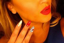 Love Nails / by Christina Sawick