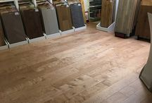 Timbertherm Installation in Hampstead Flooring Company
