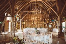 Barn Wedding Venues / Beautiful barn wedding venues from hitched.co.uk.