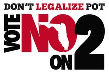 The Truth About Amendment 2 in Florida / Don't Let Them Fool You - Amendment 2 is NOT designed to help the sick...Amendment 2 is designed to legalize pot-smoking in Florida