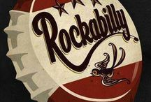 Rockabilly / Rockabilly You either love it, or you're wrong