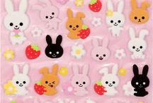 Easter <3 / by Leslie Bruckman