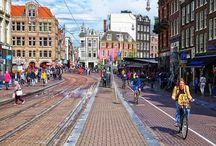 Netherlands ❤️