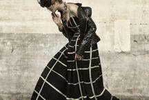 Couture, fashion