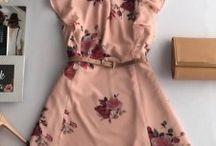 Dresses ♡ / Vestidos