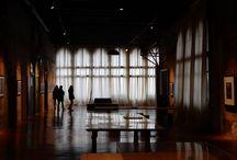 Venezia, immagini empatiche / L'empatia degli spazi architettonici ed urbani percepibile con tutti i sensi del nostro corpo
