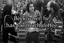 Victorious: Beck