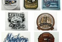 mayberry stuff to buy