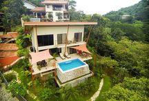 Casa Serenidad, Manuel Antonio / https://www.dominicalrealty.com/property/5516/