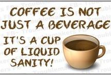 Coffee is my weakness