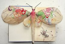 Love butterflies / by Audrey Heikoop-van den Hurk
