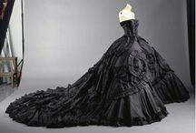 Fashion / by Claudia Barnett