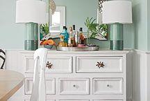 Ideas for Home / by Liz Below