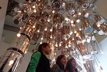 India Art Fair 2014 / India Art Fair 2014