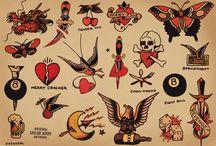 american tradional harris tweed mood board