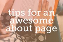 Awsome Landing pages