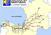 places / el camino