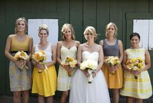 Wedding Ideas / by Tracy Sutter