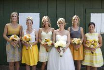 Wedding Ideas / by Patricia A