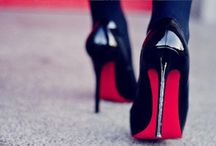 i love shoes! / by Laura Foody