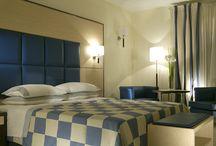 Hotel Virgilio Sperlonga / PROGETTO: Arch. Ariberto Colombo - Meda; Intertecnica