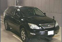 Toyota Harrier 2007 Black - Get the harrier cheaply,negotiable,variety of choices / Refer:Ninki26737 Make:Toyota Model:Harrier Year:2007 Displacement:2400cc Steering:RHD Transmission:AT Color:Black FOB Price:16,500 USD Fuel:Gasoline Seats  Exterior Color:Black Interior Color:Gray Mileage:58,000 km Chasis NO:ACU30W-0067779 Drive type  Car type:Suv