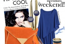 Cool fashion mix / Cool fashion boards created by our Meli Melo stylist to inspire you!