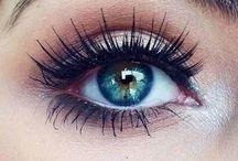 Øyenmakeup