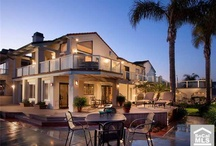 Newport Beach Homes / by Brian Liberto Real Estate