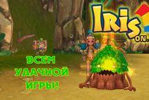 Iris Online / Бесплатная MMORPG от корейских производителей.