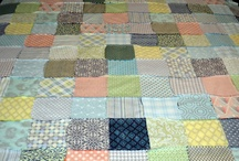 Quilting - to do one day