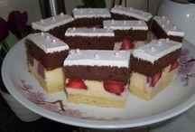 Sütemények