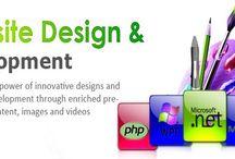 Best Website Design and Web Development Company / http://www.immenseart.com/