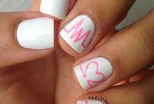 Nails / by Brianna Henderson