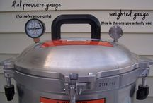 Canning - Under Pressure