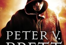The Painted Man / Peter V. Brett