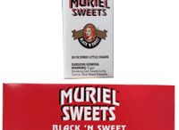 Muriel Little Cigars / Muriel Little cigars are tiny-sized, machine-made cigars manufactured by Altadis, USA. Muriel cigars have a long and interesting history attached to them.