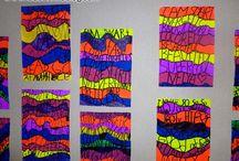 Teaching Art / by Chelsea Haston