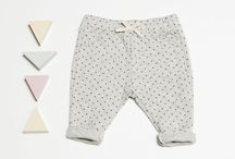 Baby June / Clothing inspiration for my daughter.