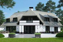 Villa stijlen