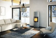 Fireplaces w/ Nordic Swan Ecolabel