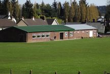 Mitcheldean Community Centre / Mitcheldean Community Centre