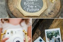 wedding ideas - exp table