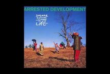 Arrested Development - 3 Years, 5 Months And 2 Days In The Life Of... / 3 Years, 5 Months & 2 Days in the Life Of... is the debut album by American hip hop group Arrested Development, released on March 24, 1992. The album's chart success was the beginning of the popularization of Southern hip hop. 3 Years, 5 Months & 2 Days in the Life Of...