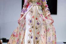 robe de fete