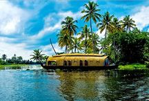 Kerala Travels
