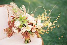Bouquets: Peach / by Belle Memorie